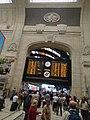 Timetable, Milan, Italy (9471381947).jpg