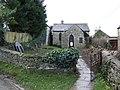 Tiny Methodist Chapel, Nether Westcote - geograph.org.uk - 308984.jpg