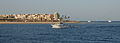 Tip of Makadi Bay with cruising boat.jpg