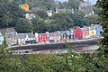 Tobermory from its hinterland. - geograph.org.uk - 2293459.jpg