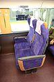 Tobu railway 500 kei interior seat.jpg
