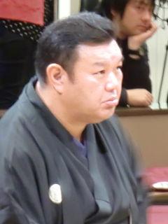 Tochinowaka Kiyotaka Sumo wrestler