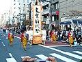 TokyoJidaiMatsuri 1@Asakusa, 2006-11-03.jpg