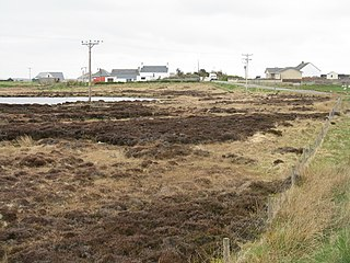 Holm, Lewis Human settlement in Scotland