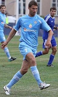 Tomas Mikuckis Footballer