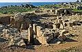 Tombs of the Kings Paphos Cyprus 31.jpg