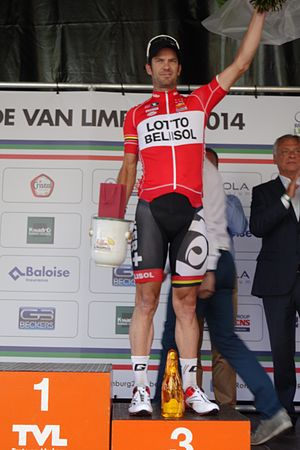 Tongeren - Ronde van Limburg, 15 juni 2014 (G07).JPG