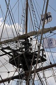 Tonnerres de Brest 2012 - 120715-058 Étoile du Roy.jpg