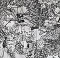 Topograficzna Karta Królestwa Polskiego 1842 Łuków.jpg