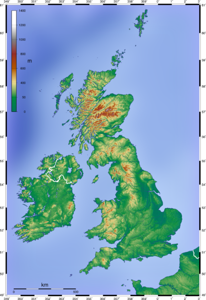 File:Topographic Map of the UK - Blank.png