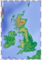 Topographic Map of the UK - Blank.png