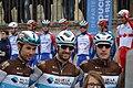 Tour La Provence 2019 - Avignon - présentation des équipes - AG2R la Mondiale (3).jpg