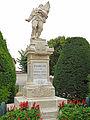 Tournon-d'Agenais - Monument aux morts -1.JPG
