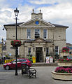 Town Hall, Wetherby (geograph 4542048).jpg