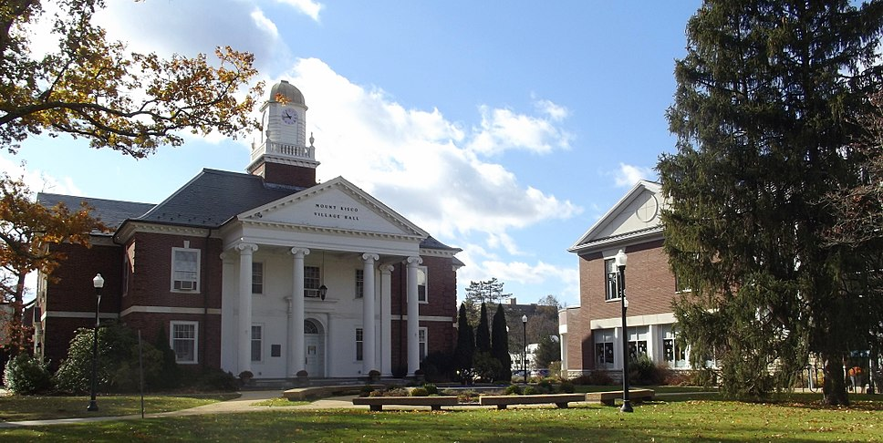 Town Hall Lawn