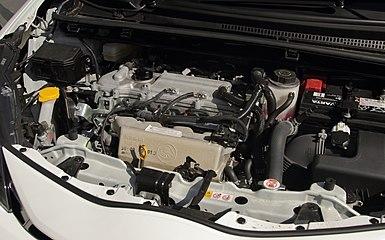 Toyota Vitz - Wikiwand
