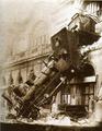 Train wreck at Montparnasse 1895.png