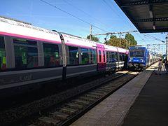 Gare de meaux wikimonde - Bus 69 meaux val d europe ...