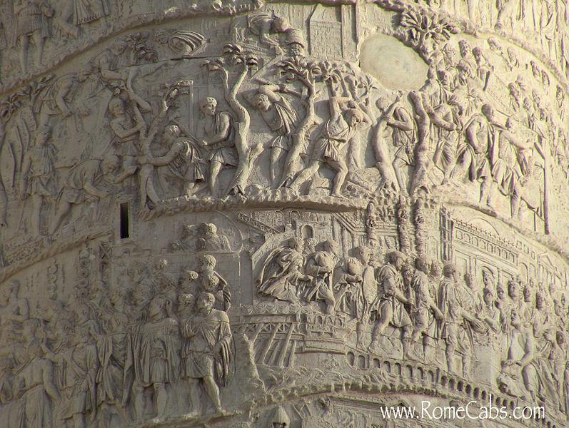 File:Trajan's Column, RomeCabs.jpg