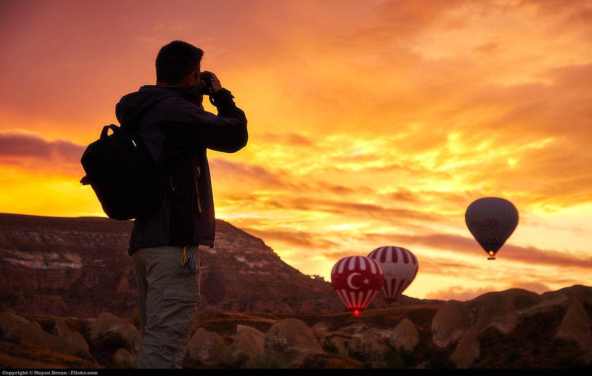 ¿Cómo animarse a viajar solo?