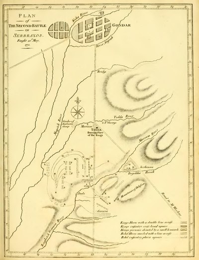 Travels to Discover the Source of the Nile - In the Years 1768, 1769, 1770, 1771, 1772, and 1773 volume 4.djvu