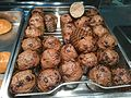 Tray of Chocolate Muffins.jpg