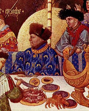 Tres Riches Heures du Duc Jean de Berry January detail with nef.jpg
