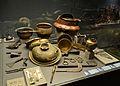 Tresor de Hagenbach, s. III dC, Museu Històric del Palatinat, Espira.JPG