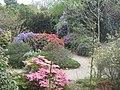 Trewithen Gardens - seen from a viewing platform - geograph.org.uk - 1261413.jpg