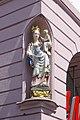 Trier Hauptmarkt Hauptwache Madonna.jpg