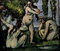Trois Baigneuses, Paul Cézanne, 1874-75.jpg