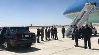 File:Trump arriving in Yuma, Arizona on August 22, 2017.webm