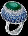 Tsar Emerald Ring 4010504007716 кольцо.png