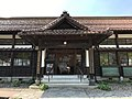 Tsuwano Branch of Tsuwano Town Office 20170503.jpg