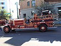 Tucson-John Dillinger Days-2020-1928 Ahrens Fox Fire Engine.jpg