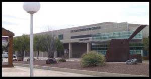 Tucson Convention Center - Image: Tucson Conv Center