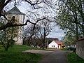 Tuklaty, Na Valech, zvonice.jpg