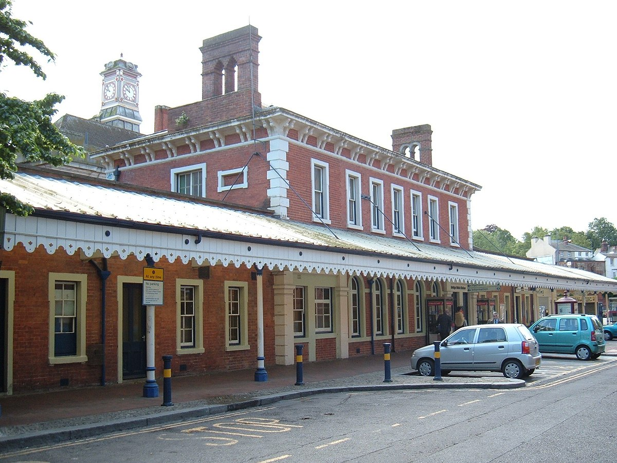 Tunbridge Wells Railway Station Wikipedia