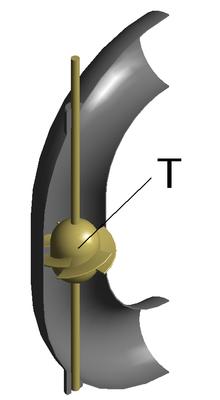 Misuratore di portata - Calcolo portata da pressione e diametro ...
