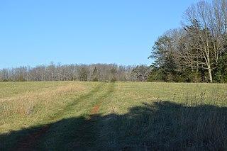 Tusculum (Amherst, Virginia) United States historic place