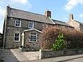 Tynevale House, Main Street - geograph.org.uk - 1287726.jpg