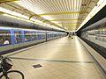 U-Bahnhof Thalkirchen Linie U3 München 2.JPG