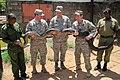 U.S. Army Africa medics mentor in Botswana 2010 (4348748264).jpg