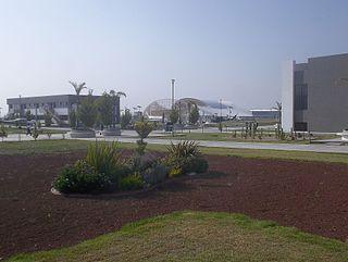 Universidad Politécnica Metropolitana de Hidalgo university in Hidalgo, Mexico