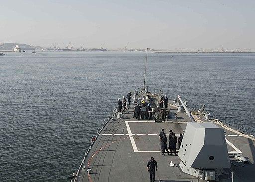 USS Dewey (DDG 105) 141024-N-KB426-013 (15443922280)