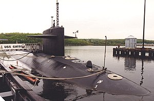 USS Gato SSN 615 Moored Stbd. Side.jpg