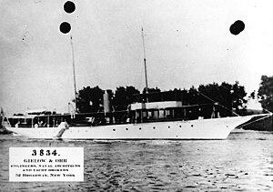 USS Zoraya (SP-235)