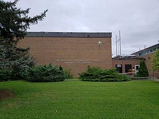 University of Toronto Institute for Aerospace Studies