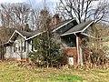 Ulrich Gibbs House, Whittier, NC (39676409823).jpg