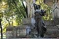 Un particolare del monumento ai caduti. casale monferrato.jpg